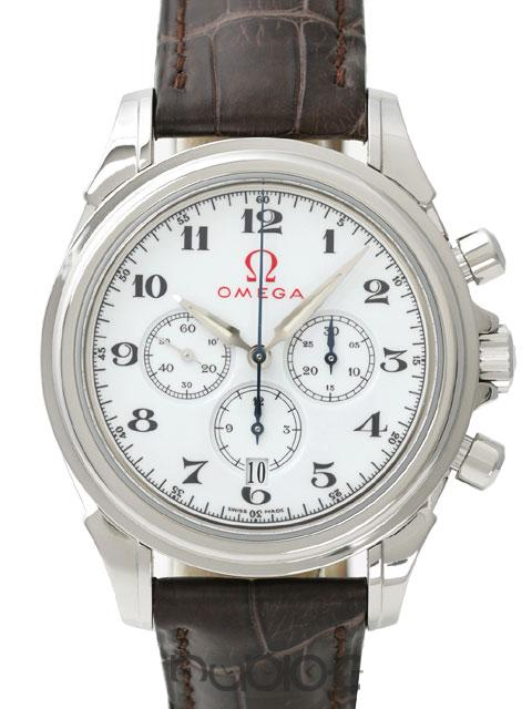 OMEGA SPECIALITIES COLLECTION DEVILLE CO-AXIALCHRONOGRAPH OLYMPI